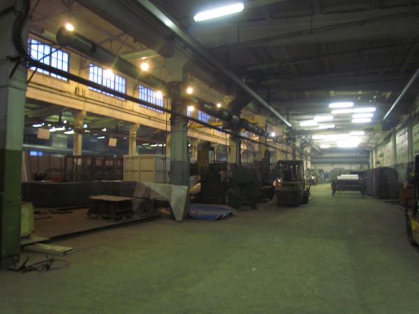 Производство конвейеров